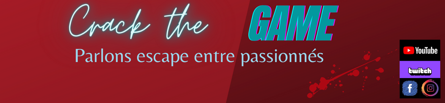 Crack The Game